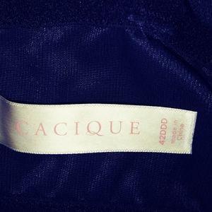 Cacique Intimates & Sleepwear - Cacique Lightly Lined T-shirt Bra - no wire